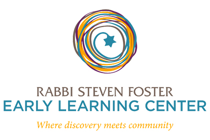 Rabbi Steven Foster Early Learning Center-Logo