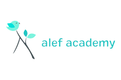 Alef Academy Logo
