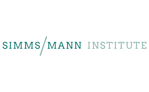 Simms-Mann Institute Logo